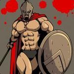 Spartan805