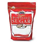 PowderedSugar