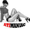 Atimaniac
