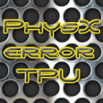 PhysXerror