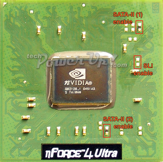 NVIDIA NFORCE4 ULTRA CHIPSET DRIVER FOR WINDOWS MAC