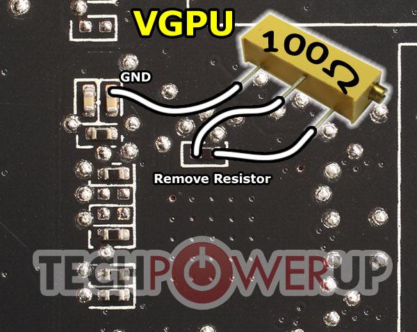 GeForce GTX 285 Voltmods | TechPowerUp