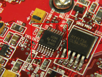Guide to Video BIOS flashing | TechPowerUp