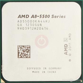 Amd A8 5500 Specs Techpowerup Cpu Database