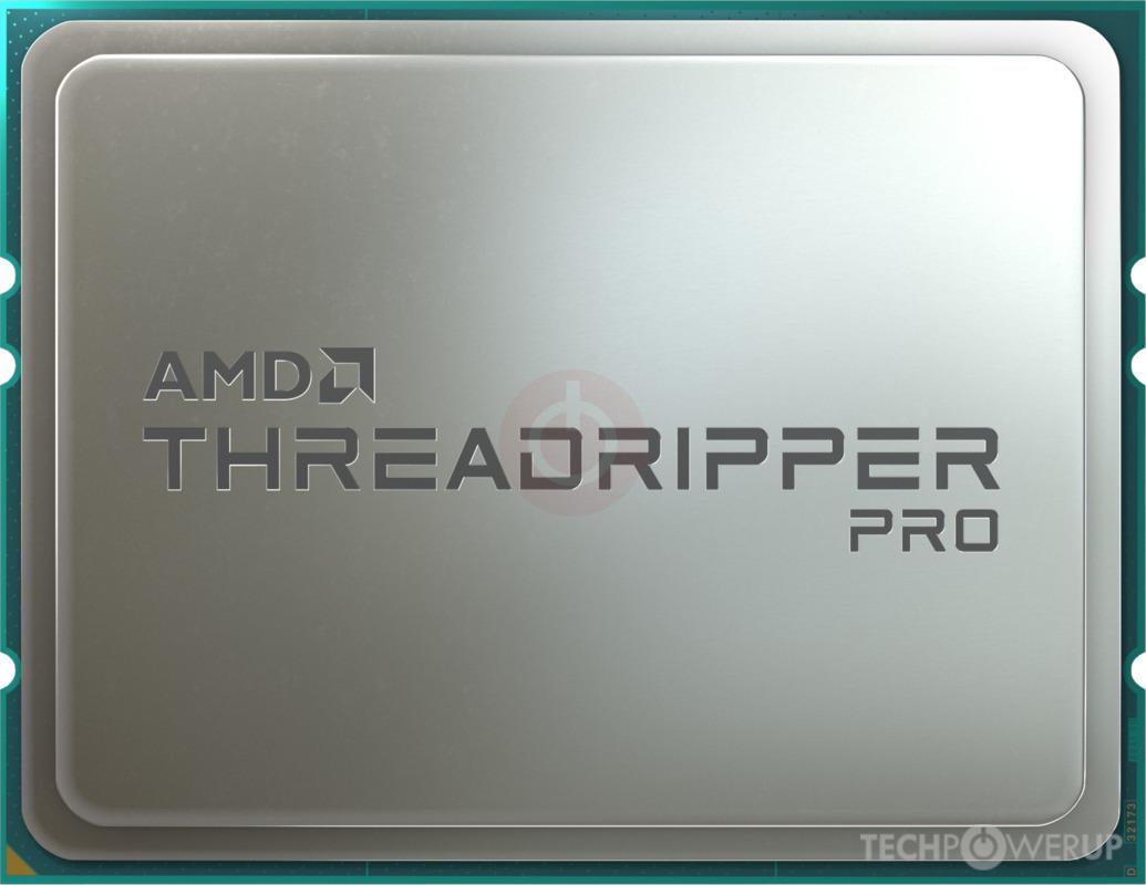 Amd Ryzen Threadripper Pro 3995wx Specs Techpowerup Cpu Database