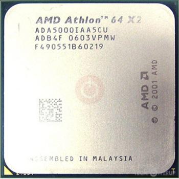 Amd Athlon 64 X2 5000 Specs Techpowerup Cpu Database