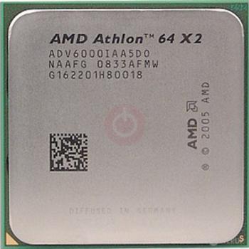 Amd Athlon 64 X2 6000 Specs Techpowerup Cpu Database