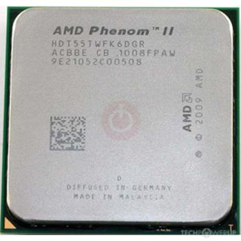 Amd Phenom Ii X6 1055t 95w Specs Techpowerup Cpu Database