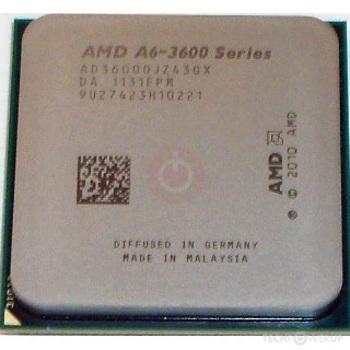 Amd A6 3600 Specs Techpowerup Cpu Database