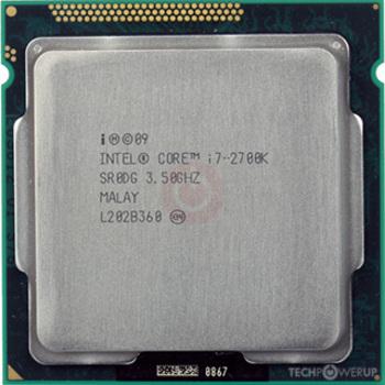 Techpowerup Cpu Database