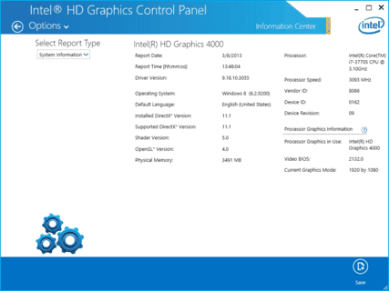 Download Intel Graphics Drivers | TechPowerUp