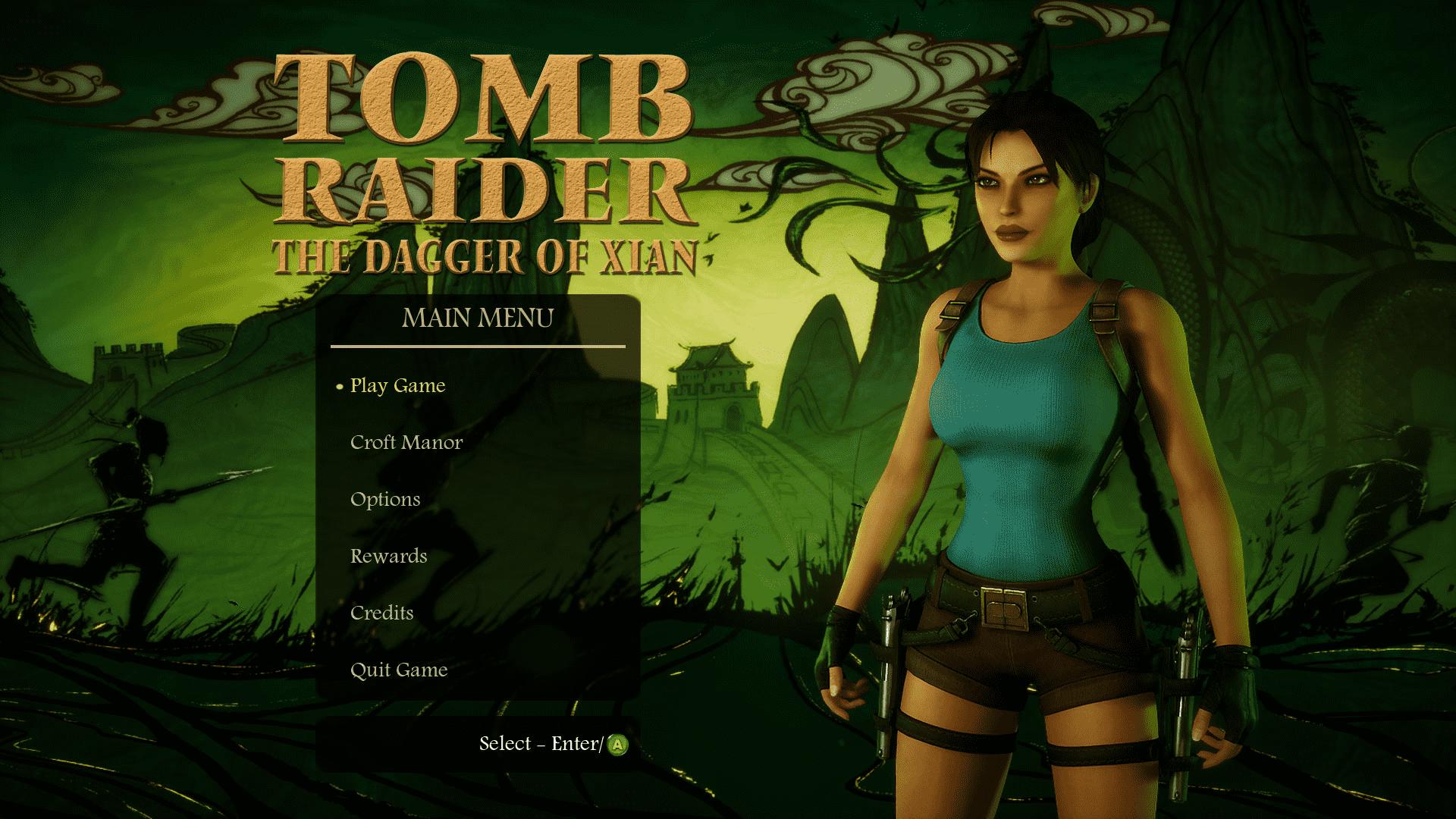 Download tomb raider the dagger of xian demo | techpowerup.