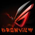 Kronvict