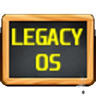LegacyOS