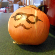 The Masked Onion