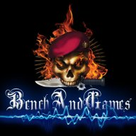 BenchAndGames