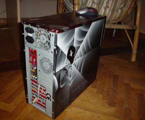 Case Modding Gallery | TechPowerUp