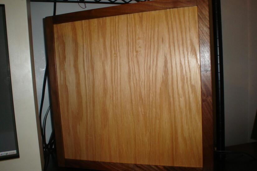 Wood Computer Case Techpowerup Case Modding Gallery