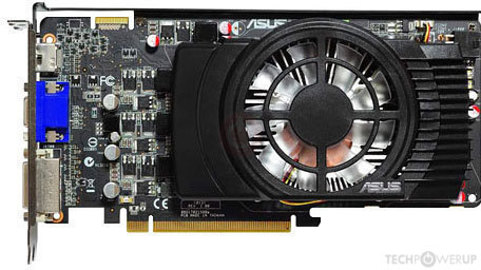 Asus EAH5770 Graphic Card Drivers for Windows Mac