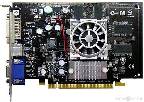 NVIDIA GEFORCE PCX 5750 DRIVER FOR PC
