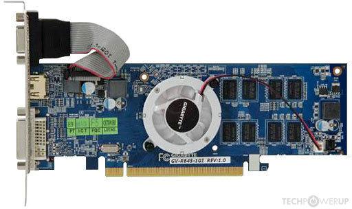 GV-R645-1GI DESCARGAR CONTROLADOR