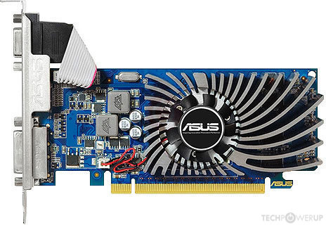 ASUS GEFORCE GT620 GT620-1GD3-L DRIVERS WINDOWS 7 (2019)