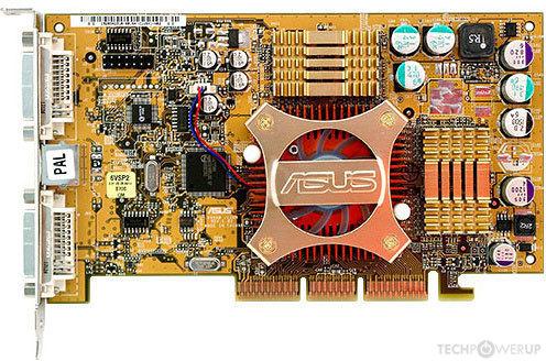 ASUS V9560 WINDOWS 7 X64 TREIBER