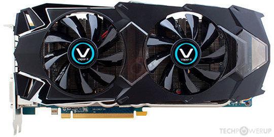 Sapphire Vapor-X R9 280X OC Specs | TechPowerUp GPU Database