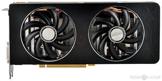 XFX Double D R9 270X Specs | TechPowerUp GPU Database