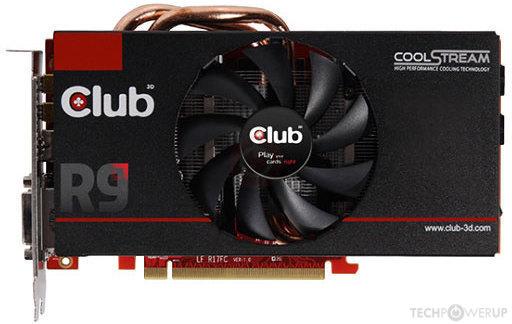 Club 3D R9 270X royalQueen Specs   TechPowerUp GPU Database
