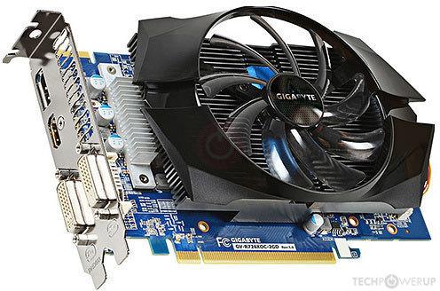 GIGABYTE R7 260X OC 2 GB Specs | TechPowerUp GPU Database
