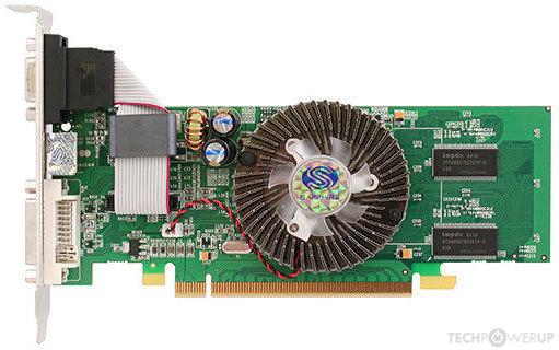 Sapphire x550 xtx hypermemory lp specs | techpowerup gpu database.