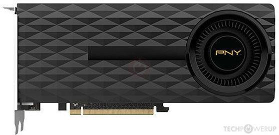 PNY GEFORCE GTX 970 4GB GDDR5 PCIE GPU GRAPHICS CARD