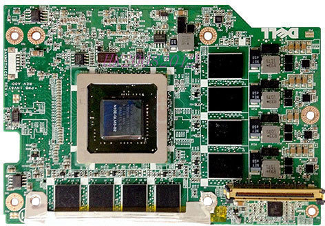 Dell Quadro FX 3800M Specs | TechPowerUp GPU Database