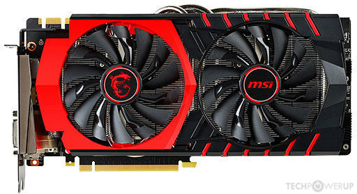 msi geforce gtx 980ti gaming 6g golden edition review