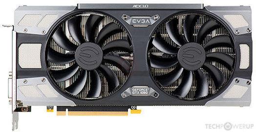 EVGA GTX 1080 FTW ACX 3 0 Specs | TechPowerUp GPU Database