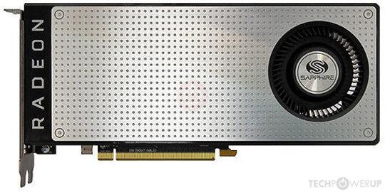 Sapphire RX 470 Platinum Edition Specs | TechPowerUp GPU