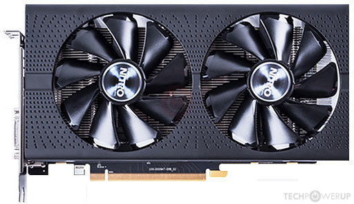 Sapphire NITRO RX 470D OC Specs   TechPowerUp GPU Database