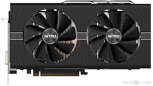Sapphire NITRO+ RX 570 Specs   TechPowerUp GPU Database
