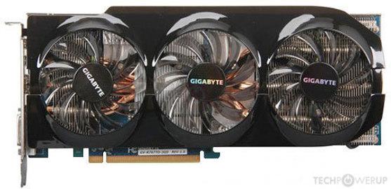 GIGABYTE GV-R797TO-3GD AMD GRAPHICS WINDOWS 8 X64 DRIVER