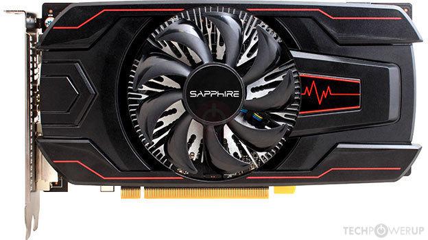 Sapphire PULSE RX 560 Mining Specs   TechPowerUp GPU Database