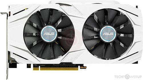 ASUS P106-100 MINING v2 Specs | TechPowerUp GPU Database