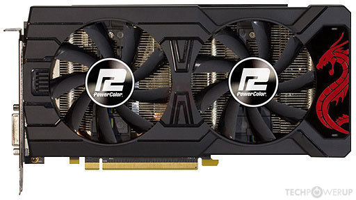 PowerColor RX 470 Mining Specs | TechPowerUp GPU Database