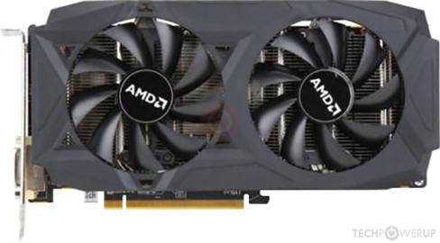 Powercolor Rx 580 Mining Specs Techpowerup Gpu Database