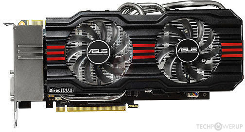ASUS GTX680-DC2-4GD5 NVIDIA DISPLAY DRIVERS UPDATE