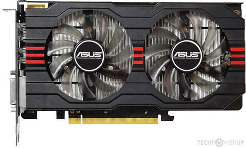 DOWNLOAD DRIVERS: ASUS HD7770-2GD5