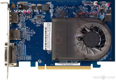 Pegatron HD 7570 Specs