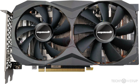 Manli RTX 2080 Mini Specs | TechPowerUp GPU Database