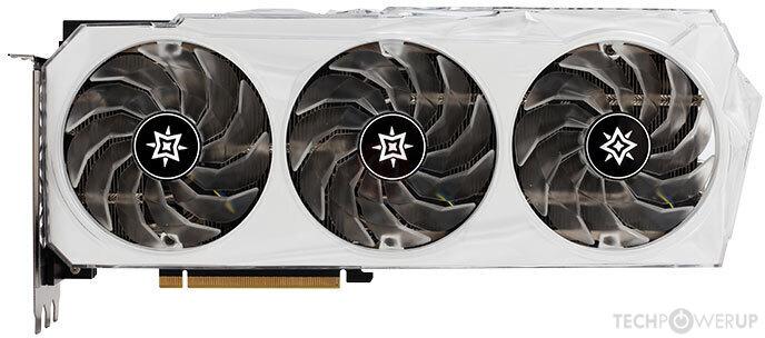 Techpowerup Strix 3090