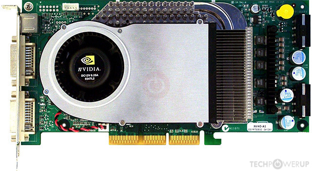 GF 6800 XTREME DRIVERS FOR WINDOWS 8
